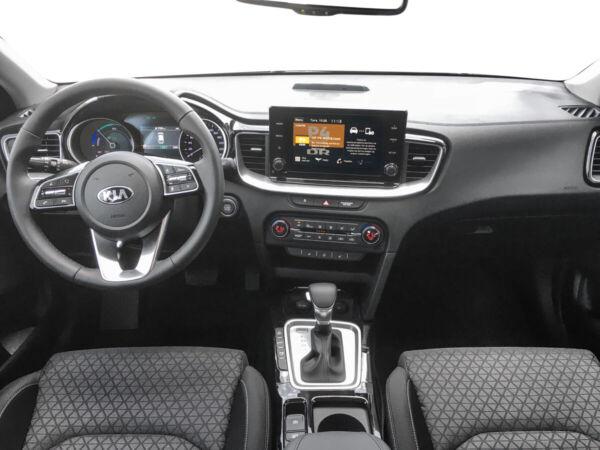 Kia Ceed 1,6 PHEV Prestige SW DCT billede 8