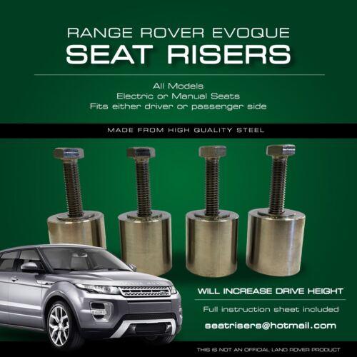 Range Rover velar Siège contremarches 2011-2019 tous les modèles