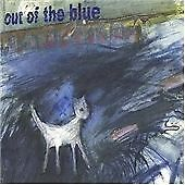 Various Artists - Out of the Blue [Blue Cat] (CD 2004) Digipack