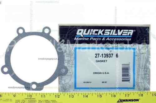 Mercury 139376 GASKET