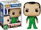 Talladega Nights - Jean Girard Pop Vinyl Figure Funko