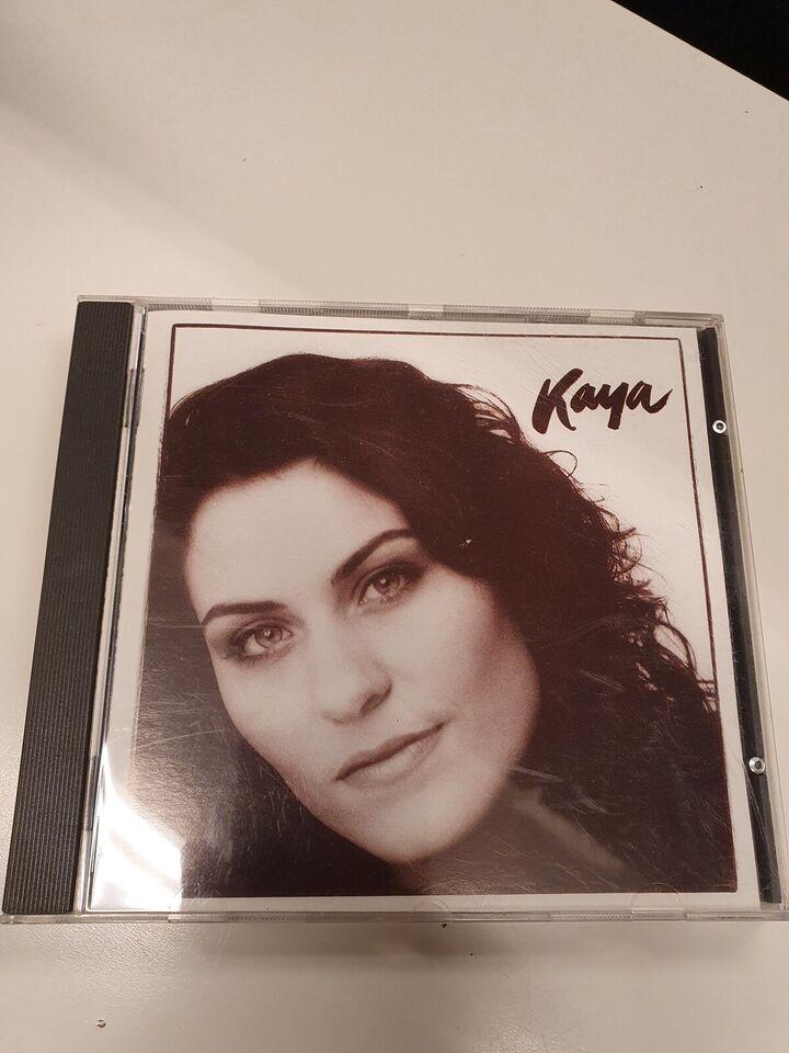 Kaya: The state i'm in, pop