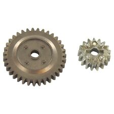 Redcat Racing Steel Spur Gear Set 35t and 17t #08033t