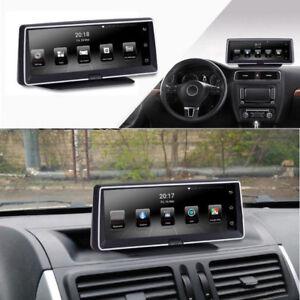 8 zoll autoradio gps navigation bluetooth 1080p hd wifi. Black Bedroom Furniture Sets. Home Design Ideas