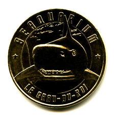 30 LE GRAU-DU-ROI Seaquarium, Requin, 2007, Monnaie de Paris