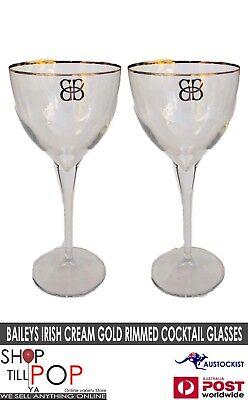 Feeney/'s Irish Cream Liqueur Barrel Tumbler Glasses 3 set BNWOB  Ireland Party
