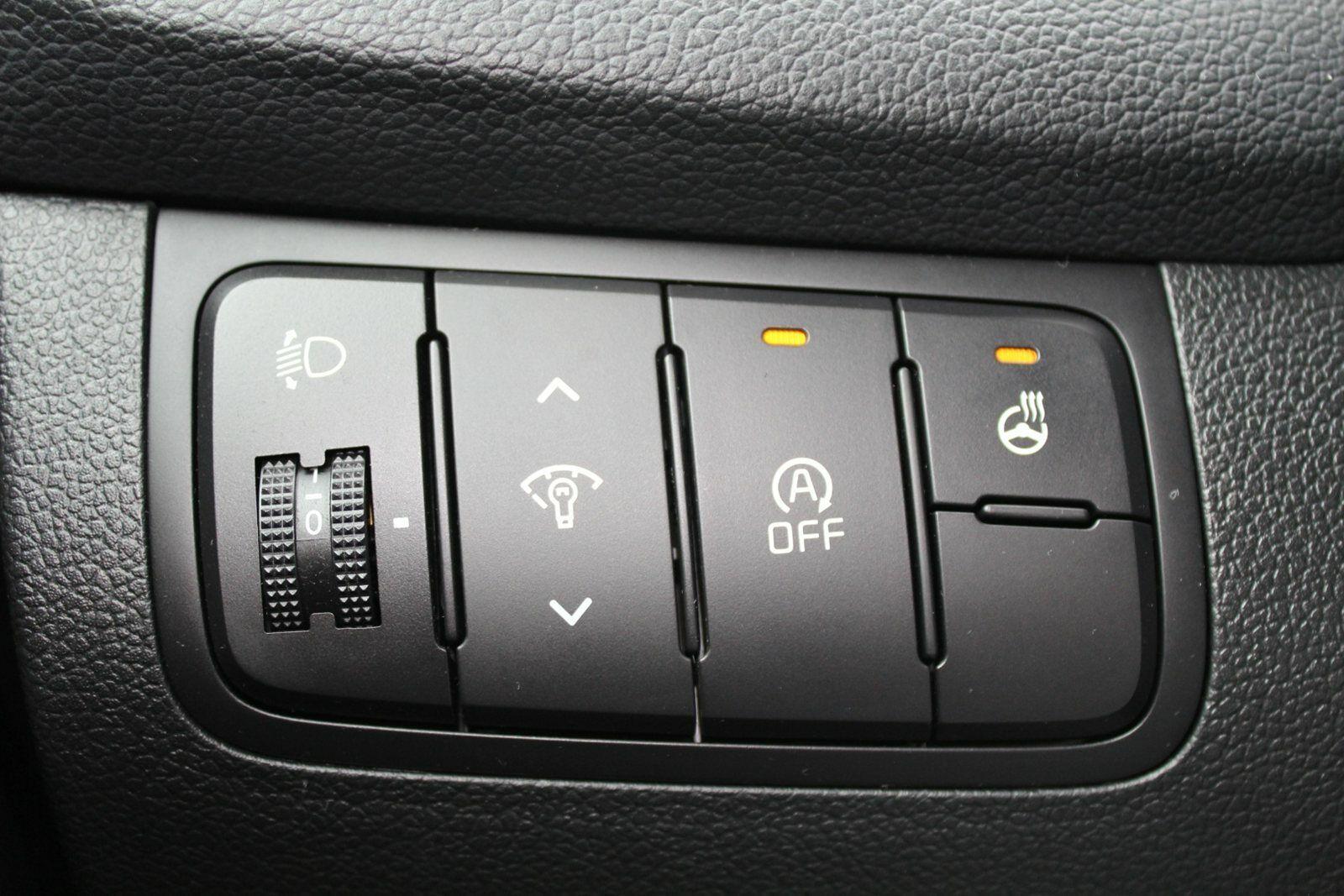 Kia Ceed 1,4 CVVT Family+ SW - billede 13