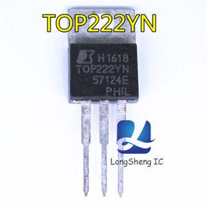 10PCS-TOP222YN-Encapsulation-TO-220-new