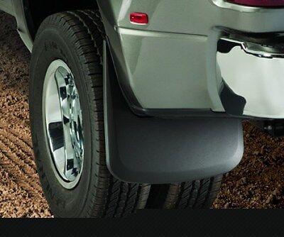 A-Premium Mud Flaps Splash Guards For Audi Q5 S-Line 2013-2017 Sport Utility 4-PC Set