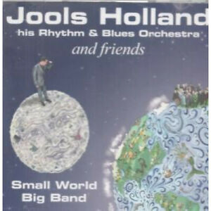 JOOLS-HOLLAND-AND-HIS-RHYTHM-AND-BLUES-ORCHESTRA-Small-World-Big-Band-CD