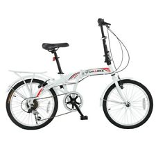hummer folding bike 20in fdb206 shimano 6 speed white for sale 2014 Hummer H2 item 2 stowabike 20 folding city v3 pact foldable bike 6 speed shimano gears stowabike 20 folding city v3 pact foldable bike 6 speed shimano