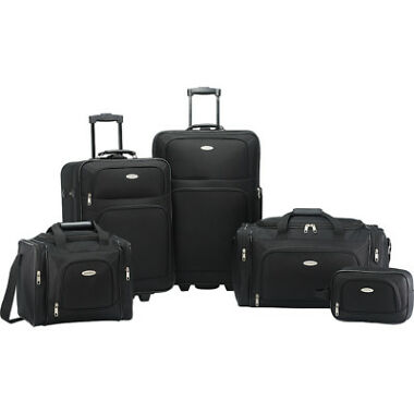 Samsonite Nobscot 5Pc. Luggage Set