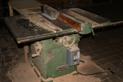 Old or new table saw page 2 there are 2 saws for sale keep the best one and sell the other greentooth Images
