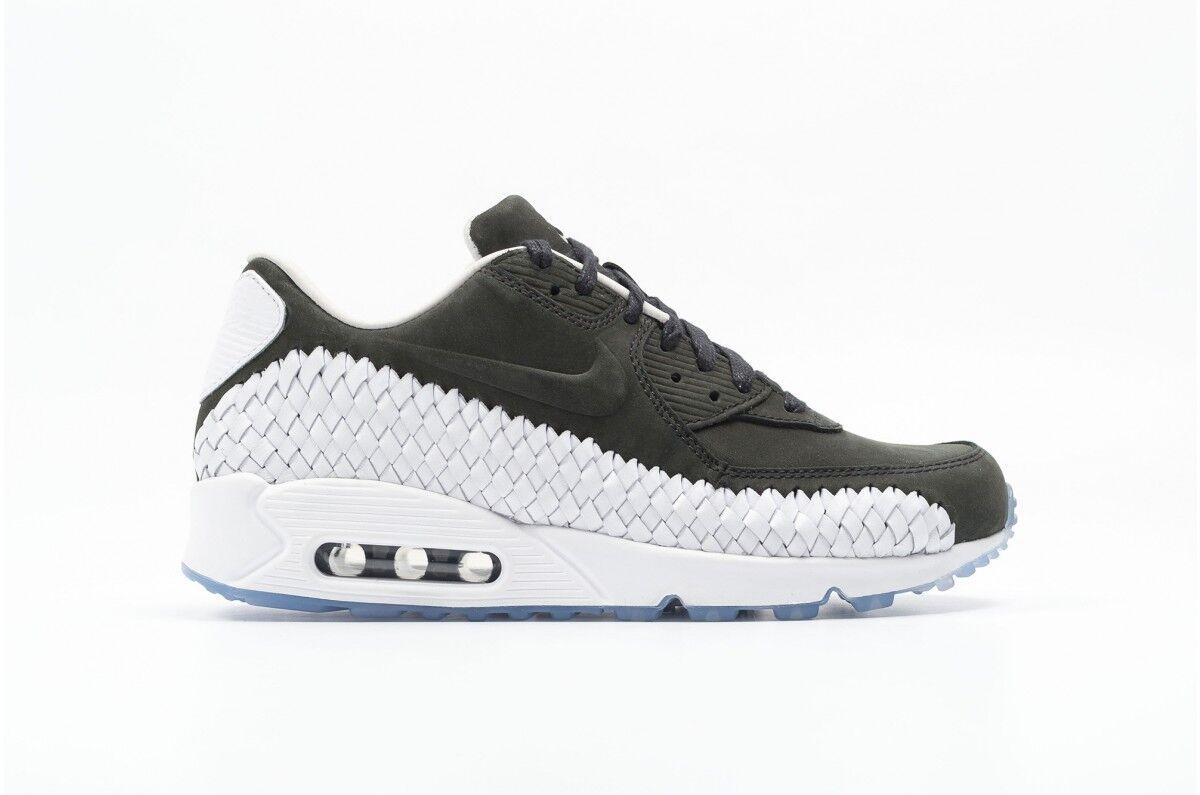 Nike air max 90 aus aus aus  8  laufschuhe schwarz -  - 833129 003 neue c173cc