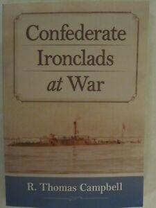 Confederate-Ironclads-at-War-McFarland-Publishing