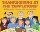 Thanksgiving at The Tappletons' by Eileen Spinelli 9780062363978