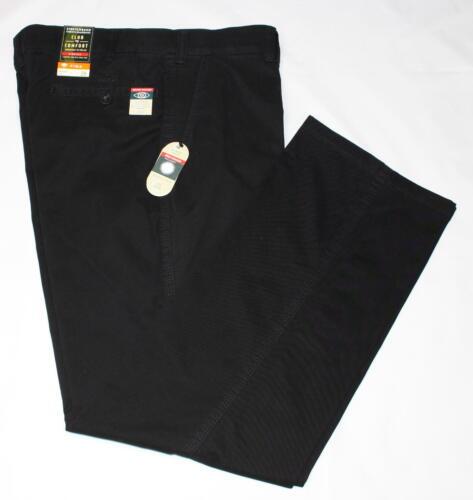 Club of Comfort Pantaloni Chino Denver 4402-10 Colore Nero Casual