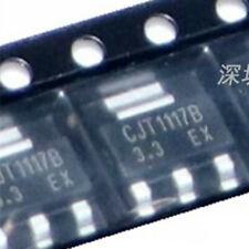 Spannungsstabilisator LDO,nicht geregelt 3,3V 0,25A TO92 4X MCP1702-3302E//TT IC