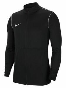 Nike Dri-FIT Park 20 Jacket - Black