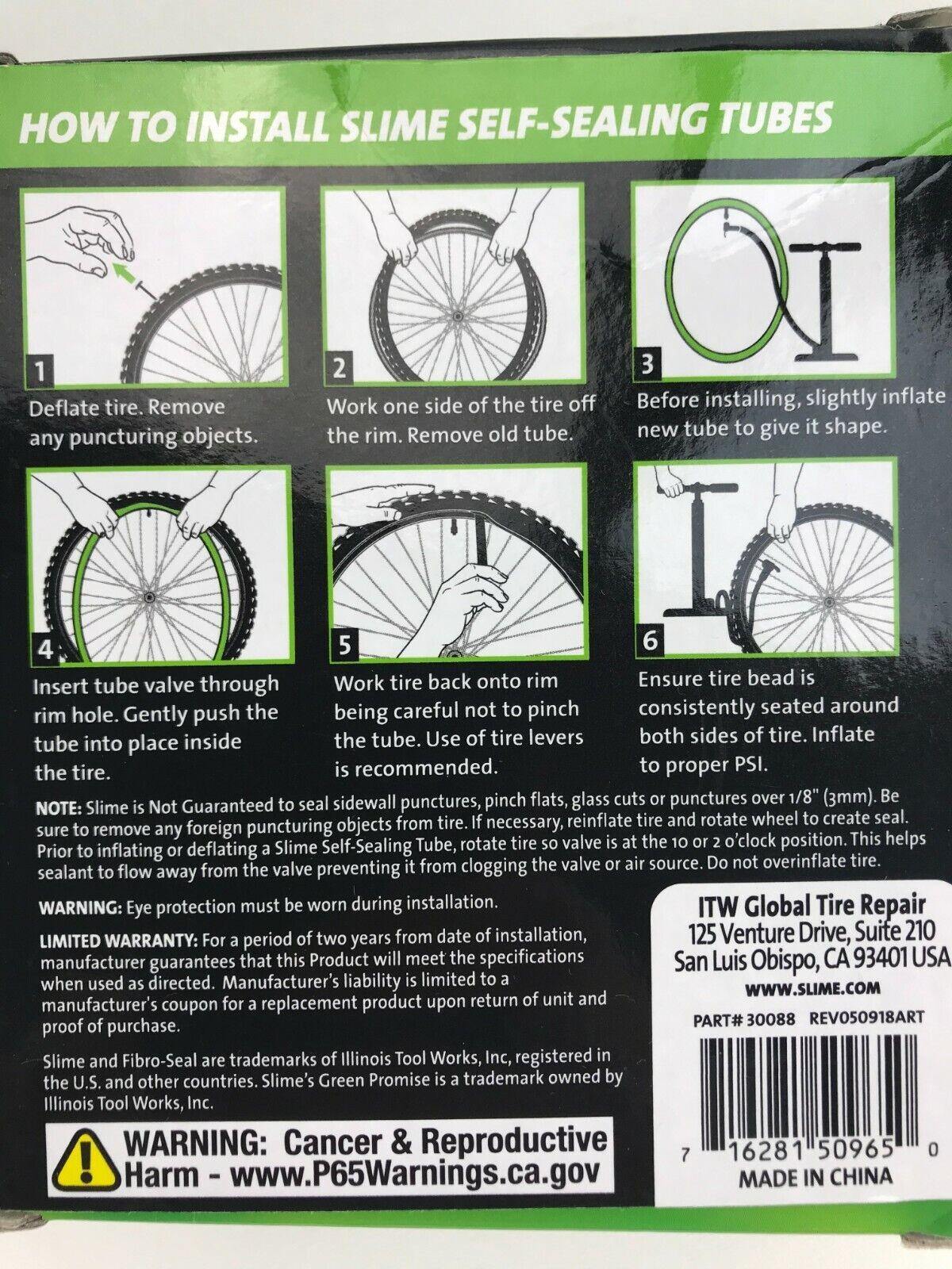 Bicycle Inner Tube Bike Tyre Tire 12//14//16//18//20//*1.75 Schrader Valve Q8W3