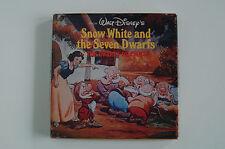 Walt Disney Snow White and the Seven Dwarfs | Super 8 Film | Schneewittchen