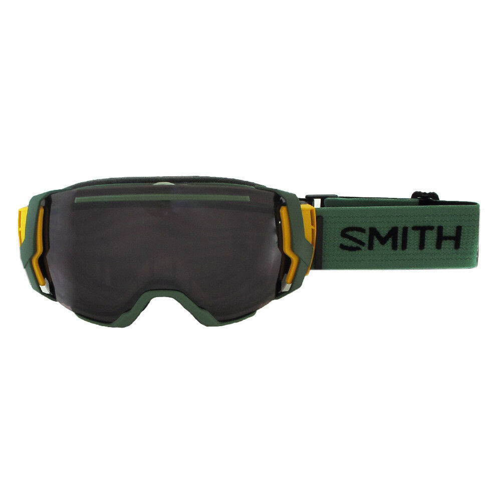 Smith I O7 Ranger Goggles w  Ignitor+bluee Sensor  Mirror Lens  with 100% quality and %100 service
