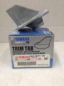Yamaha Trim Tab p//n 688-45371-02
