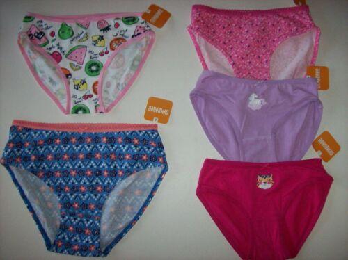 Gymboree Underwear Underpants Girls 1pr Panty XS S L XL New
