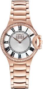 Cerruti-1881-orologio-da-donna-Ghirla-crm138sr28mr-analogico-in-acciaio-inox