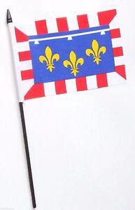 France-Centre-Val-de-Loire-Small-Hand-Waving-Flag