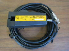 Ono Sokki Model IP-292 Ignition Pulse Detector for Primary Low Voltage Used