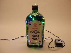 Jaegermeister-Flaschenlampe-Sonderversion-mit-80-LEDs-Weiss-Color-2-seitig