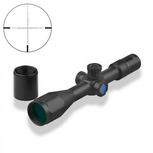 DISCOVERY-HS-4-14X44-FFP-1-10MIL-Zero-Lock-Shock-Proof-Hunting-Rifle-Scope-Sight