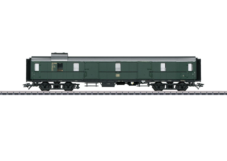 Märklin 42264 treno rapido-bagagli carrello HECHT DELLE DB #neu in OVP #