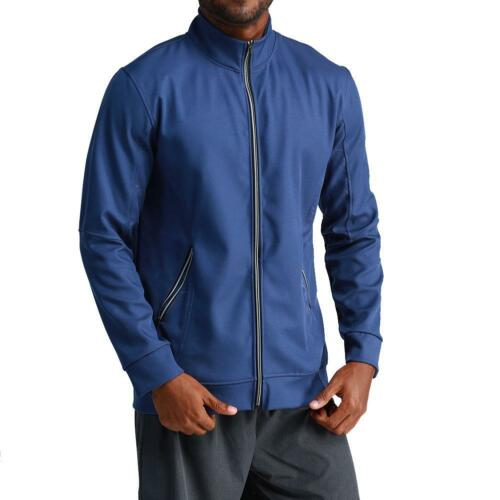 Men Quick-drying Hoodies Tops Running Fitness Jacket Long Sleeve Coat Sweatshirt