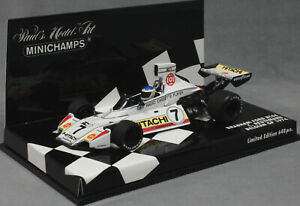 Minichamps-Brabham-Ford-BT44-BELGIO-GP-1974-CARLOS-REUTEMANN-400740107-1-43-NUOVI