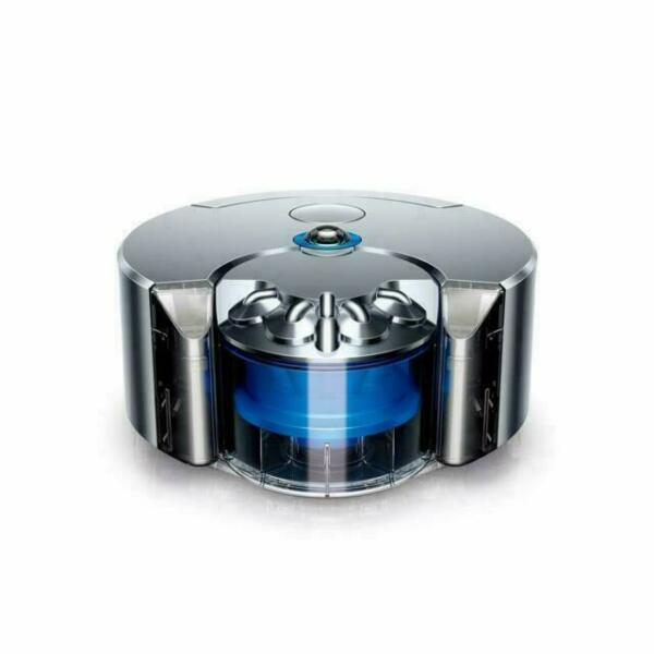Robot vacuum cleaners dyson как разобрать dyson dc62 видео
