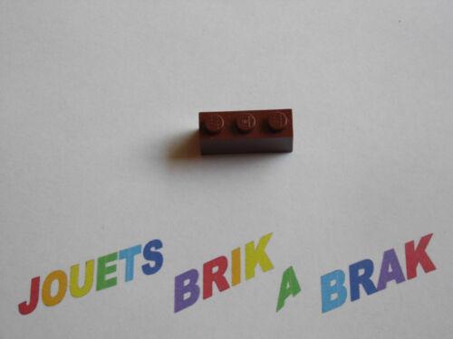 Lego lot de briques brick de 1x3 ou 3x1 choose color and quantity ref 3622