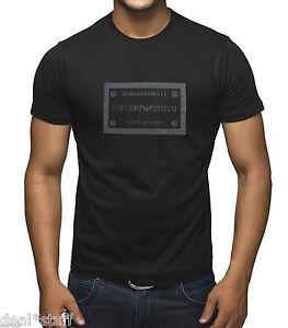 elegante Borgonuovo shirt M Ii in E l Emporio Bnwt 11 Armani Sz Xl T Y0xfU