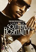 Ludacris Music Videos Hip Hop Rap Dvd Mariah Carey Usher Snoop Dogg Lil Jon Xxx