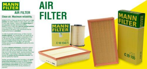 For Mercedes W123 W126 V126 300CD 300D 300SD 300TD Air Filter C31190 Mann