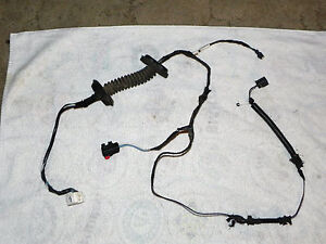 image is loading chrysler-pt-cruiser-front-door-wiring-harness-right-