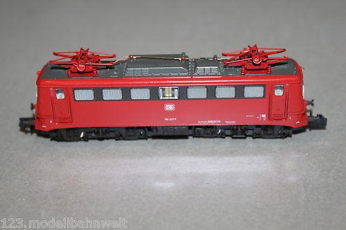 Arnold Elok Baureihe 110 217-7 DB Spur N