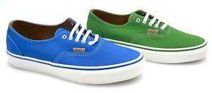 Vans-Uomo-Sneaker-Scarpe-Casual-Tempo-Libero-In-Pelle-ERA-DECON-CA-OX1FC3-OX1FC4