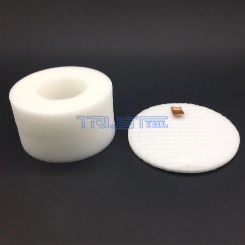 For Shark NV680 Rotator Lift-Away Vacuum HEPA Style Post Filter Part # XHF680
