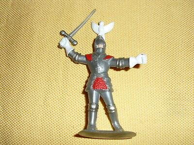 Figurine Chevalier Croisades Pacchetti Alla Moda E Attraenti