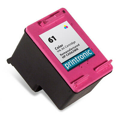 Recycled HP 61 (CH562WN) Color for HP OfficeJet 2620 4630 4635 4632 8045