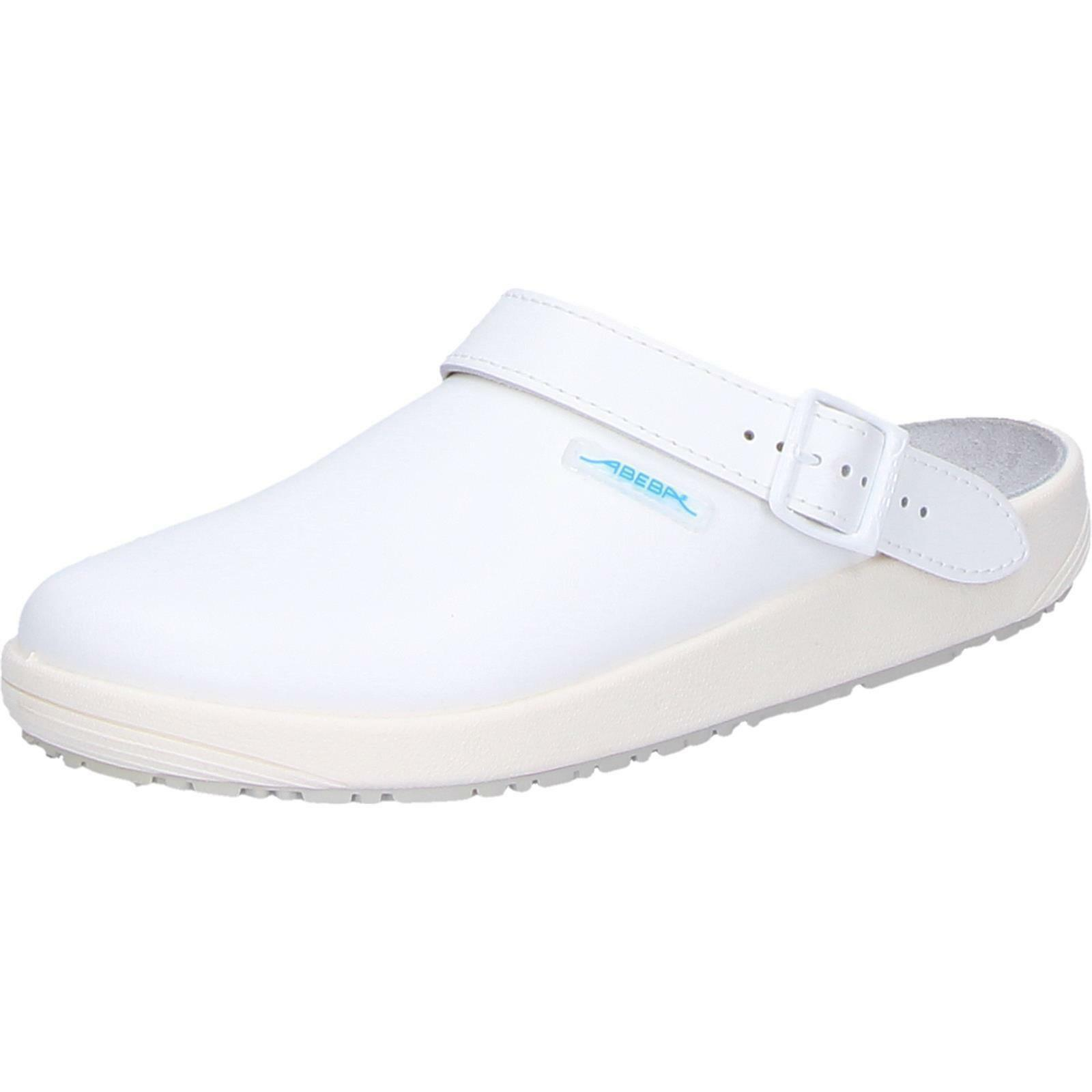 Compter professionnelle Chaussures Travail Chaussures Chaussons Chaussures Couleur Blanc Taille 45