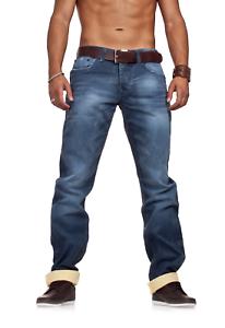28b2a5b558 Image is loading CIPO-amp-BAXX-Men-039-s-Jeans-Blue-