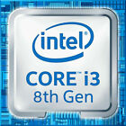 Intel Core i3-8100 (8th Gen) 3.6GHz Desktop Processor - CM8068403377308
